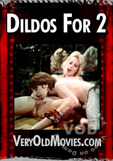 Dildos For 2 Box Cover