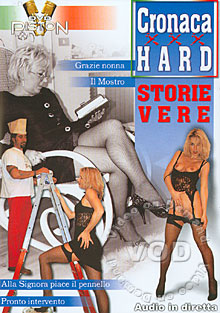 Storie Vere Box Cover