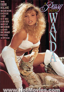 A Pussy Called Wanda Box Cover