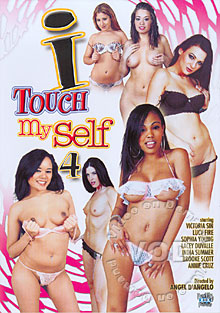 I Touch Myself 4 Box Cover