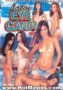 Latin Eye Candy 7 Box Cover