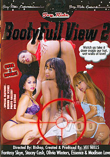 BootyFull View 2 Box Cover