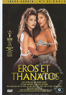 Eros Et Thanatos Box Cover