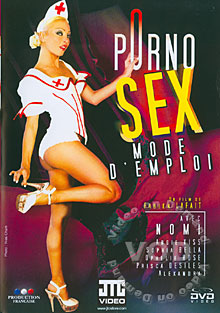 Porno Sex Mode D'Emploi Box Cover