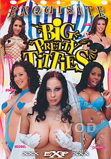 Big Pretty Titties Box Cover