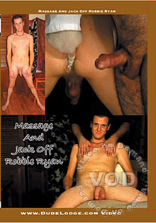 Massage And Jack Off - Robbie Ryan