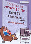 Video: History Of Advertising: Early TV Commercials - Volume 1