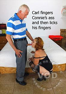 Dirty fetish domme