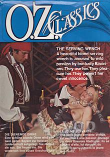 O.Z. Classics 010 - The Serving Wench