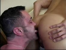 Load warriors by spunk videos adam