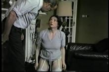 English Spanking Classic #17 - Sugar Cane Jane & Troublesome Daughters Clip 4 00:51:00