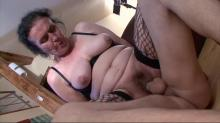 Granny Goes Anal 6 Clip 2 00:39:20