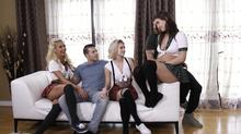 After School Orgy Gallery