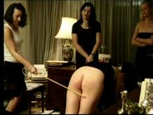 Party Girls Caning Competition Clip 3 00:23:40