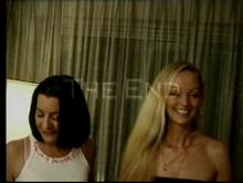 Party Girls Caning Competition Clip 6 00:50:40