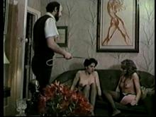 English Spanking Classic #16 - Problem Girls Clip 3 00:26:40