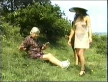 English Spanking Classic #22 - Mrs. Crabtree & The Hitchhiker Clip 2 00:34:00