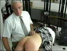A Caning Shared Clip 2 00:20:20