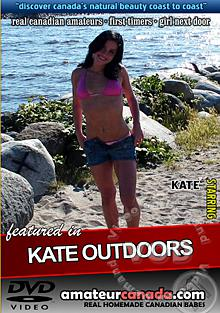 Kate Outdoors Box Cover