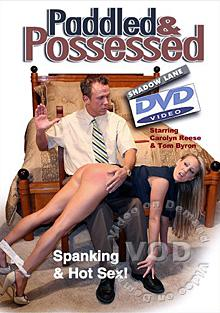 Paddled & Possessed