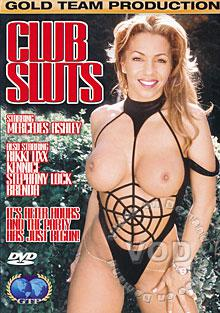 Club Sluts Box Cover - Login to see Back