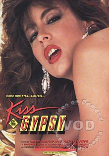 Kiss Of The Gypsy Box Cover