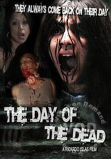 The Day Of The Dead Box Cover
