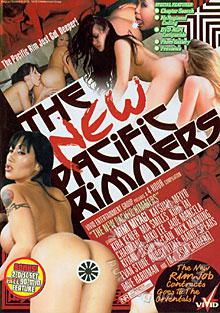 The New Pacific Rimmers Box Cover