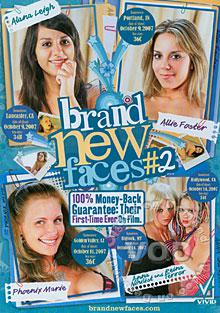 Brand New Faces #2
