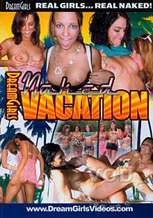 Naked Vacation Box Cover