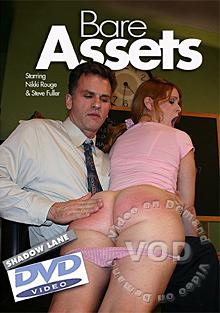 Bare Assets Box Cover