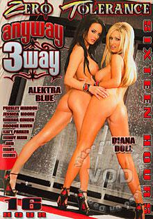 Anyway 3Way (Disc 4)