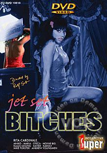 Jet Set Bitches