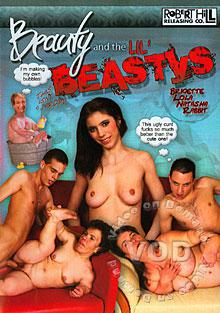 Beauty And The Lil' Beastys Box Cover