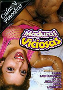 Maduras Viciosas Box Cover