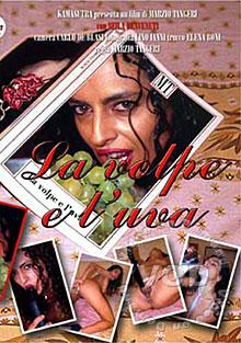 La Volpe E L'uva Box Cover