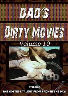 Dad's Dirty Movies Volume 19 Box Cover