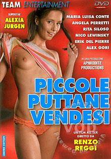 Piccole Puttane Vendesi Box Cover