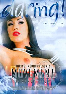Movement Box Cover