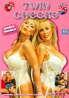 Twin Cheeks UK 3 Box Cover