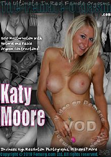 Katy Moore Box Cover