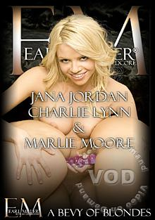 Charlie, Marlie And Jana Box Cover