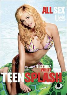 Teen Splash Box Cover