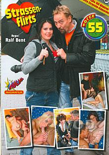 Strassenflirts 55 Box Cover
