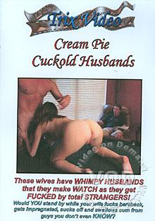 Cream Pie Cuckold Husbands Box Cover