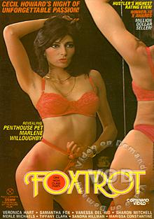 Cecil Howard's Foxtrot Box Cover