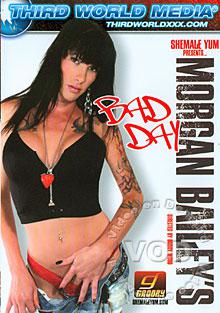 Morgan Bailey's Bad Day Box Cover