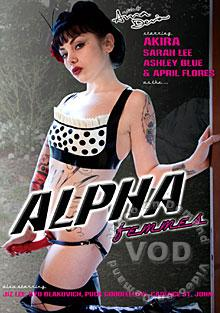 Alpha Femmes Box Cover