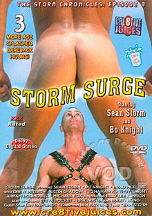 The Storm Chronicles Episode 3: Storm Surge