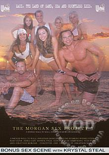 The Morgan Sex Project 5 Box Cover